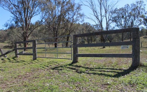 Lot 221. Woolshed Road, Blandford NSW 2338