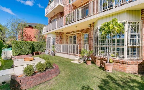 1/34-38 Terrace Road, Dulwich Hill NSW