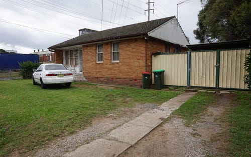 157 Lawrence Hargrave Road, Warwick Farm NSW 2170