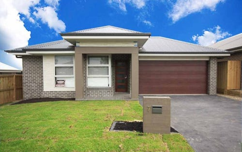 Lot 118 Olive Hill Drive, Oran Park NSW 2570