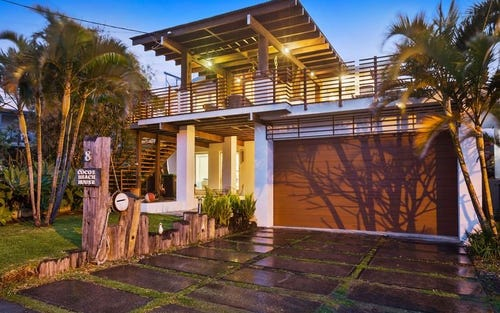 8 Surf Street, Emerald Beach NSW 2456