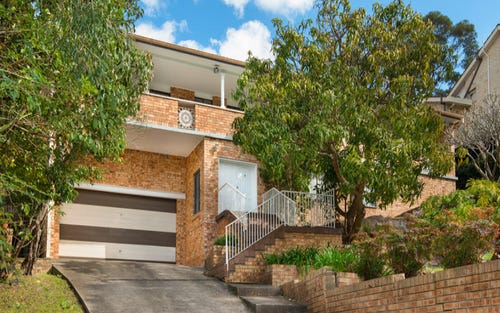 18 Clarke Place, Killara NSW 2071
