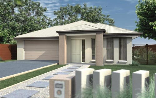 Lot 4122 Jubilee Drive, Jordan Springs NSW 2747
