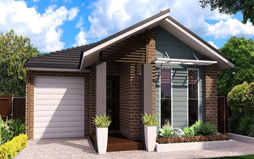 Lot 3618 Cropton Street, Jordan Springs NSW 2747