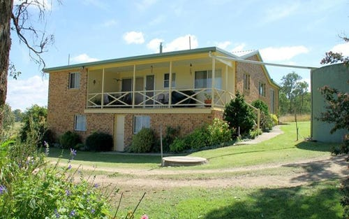 108 Millers Lane, Tenterfield NSW 2372