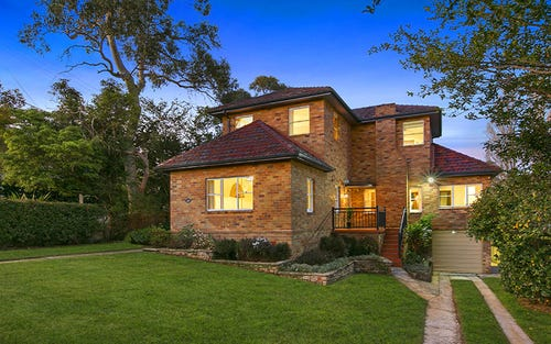138 Springdale Rd, East Killara NSW 2071