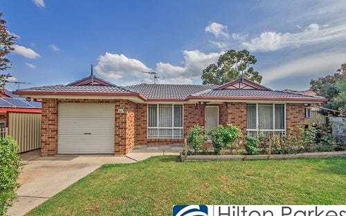 Address available on request, Oakhurst NSW 2761