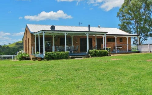 5276 The Bucketts Way, Burrell Creek NSW 2429
