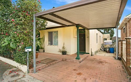 26 Wallace St, Bexley NSW 2207