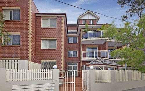 8/41-43 Carilla st, Burwood NSW 2134
