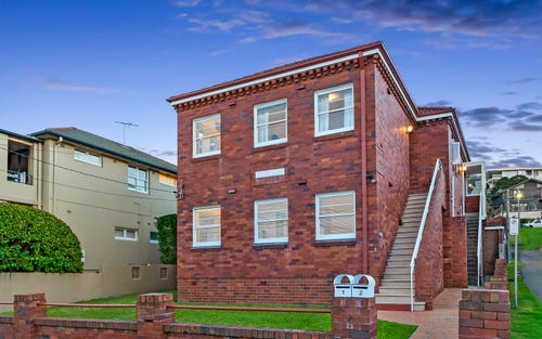 1/23 Moore Road, Freshwater NSW