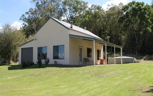 55 Millers Lane, Tenterfield NSW 2372