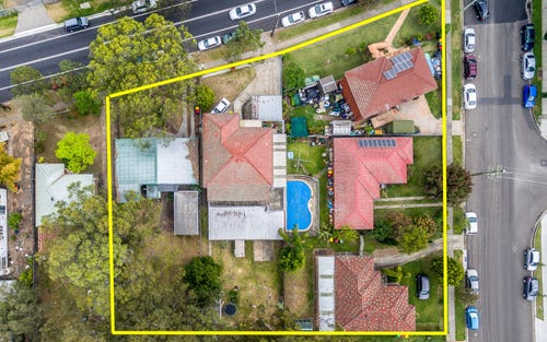 453-455 Wentworth Avenue, Toongabbie NSW 2146