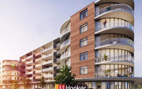 Uptown Hinder Street, Gungahlin ACT 2912