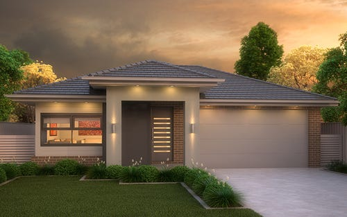 Lot 201 Foxall Road, Kellyville NSW 2155