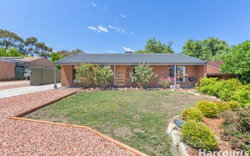 44 Fink Crescent, Calwell ACT 2905