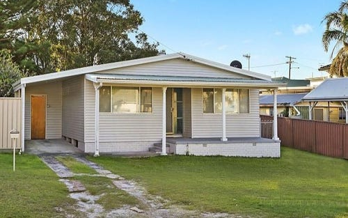 3 Lawson Street, Norah Head NSW 2263