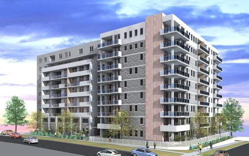 Apartment/1-5 Weston Street, Rosehill NSW 2142