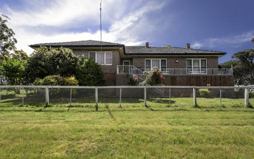 49 Hanworth Rd, Taralga NSW 2580