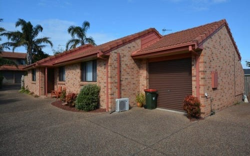 2/25 Junction Road, Barrack Point NSW