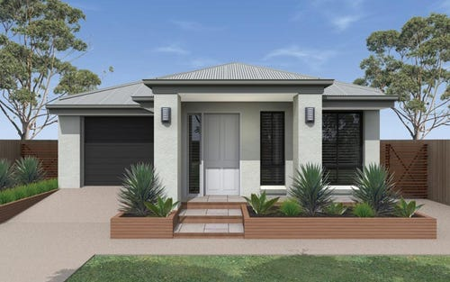 Lot 201 Cassie Avenue, Riverstone NSW 2765