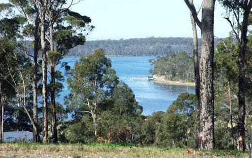 Lot 10, Lot 10 Grenenger Road, Broadwater, South Pambula NSW 2549