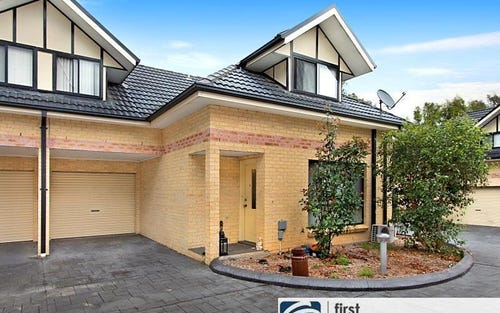 11/27 BARLOW Street, Cambridge Park NSW