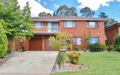 28 Mooney Valley Place, Bathurst NSW