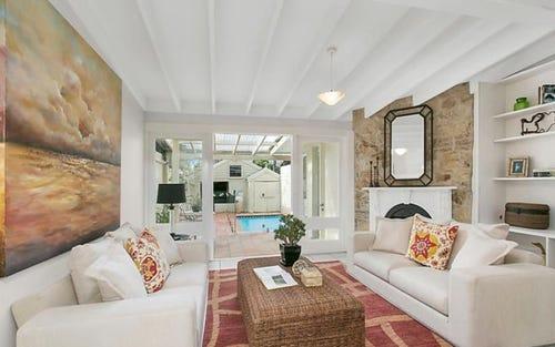 * Hargrave Street, Paddington NSW 2021
