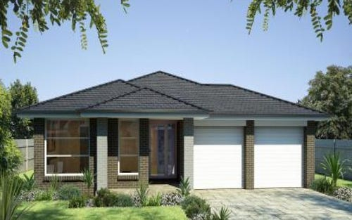 Lot 3649 Dove Street, Aberglasslyn NSW 2320