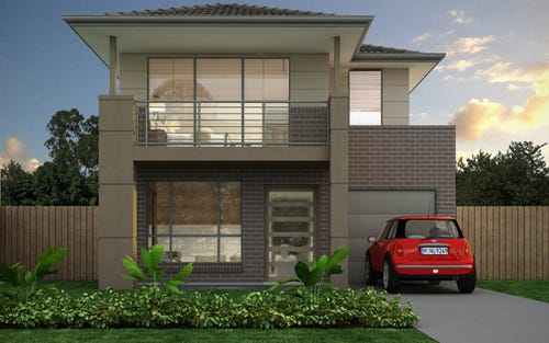 Lot 745 Diamond Hill Circuit, Edmondson Park NSW 2174