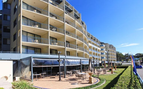 122/61 Dowling Street, Nelson Bay NSW 2315