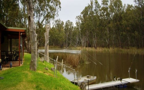 . Blue's Lagoon, Mathoura NSW 2710
