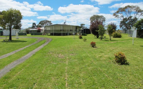 Lot 445 Turners Lane, Gulgong NSW 2852