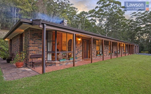135 Pringles Road, Martinsville NSW 2265