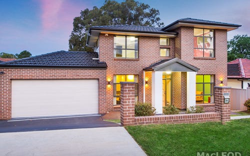 25a Trumper Street, Ermington NSW 2115