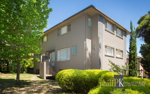 1/150 Monaro Crescent, Red Hill ACT 2603
