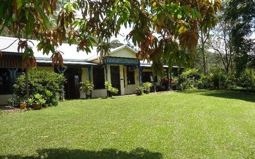 54 Summervilles Road, Bellingen NSW 2454