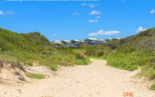45 Seaside Circuit - Villa 10, Caves Beach NSW 2281
