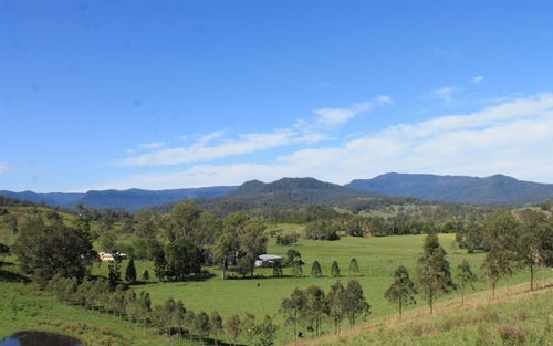 1183 Collins Creek Road, Kyogle NSW 2474
