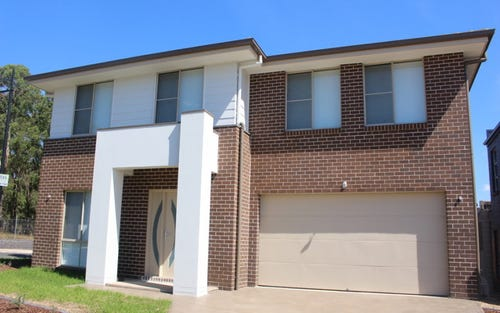 1 Centennial Drive, The Ponds NSW
