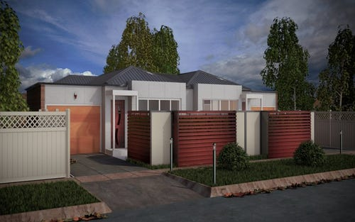 Lot 3 880 Frauenfelder St, Albury NSW 2640