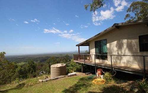 341 Red Hill Road, Telegraph Point NSW 2441
