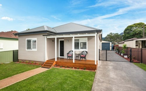 98 Pioneer Road, East Corrimal NSW 2518
