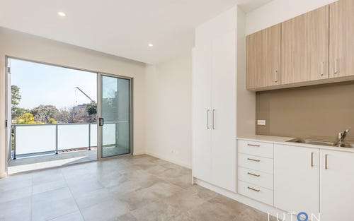 11/4 Wedge Crescent, Turner ACT 2612