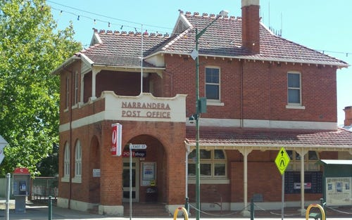 134 - 138 East Street, Narrandera NSW 2700