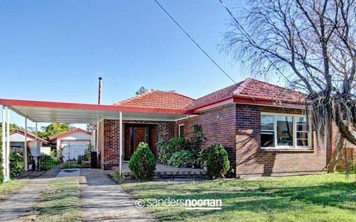 91 Belmore Road North, Punchbowl NSW
