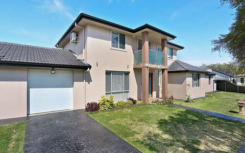 2 Macedon Street, Bossley Park NSW 2176