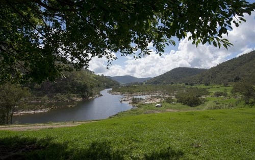 The Gorge, Copmanhurst NSW 2460