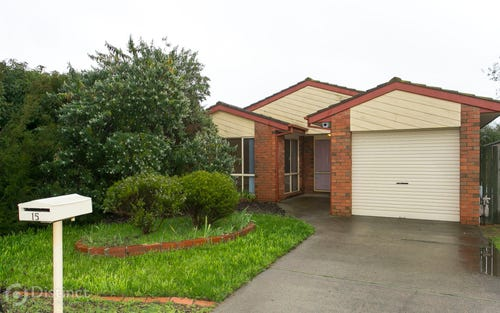 15 Foxlow Close, Palmerston ACT
